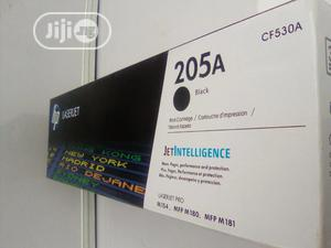 Genuine HP 205A Toner | Accessories & Supplies for Electronics for sale in Lagos State, Apapa