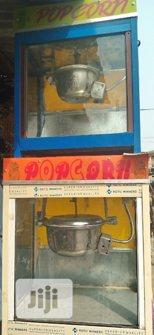 Popcorn Machine For Sale 2 | Restaurant & Catering Equipment for sale in Abia State, Aba North