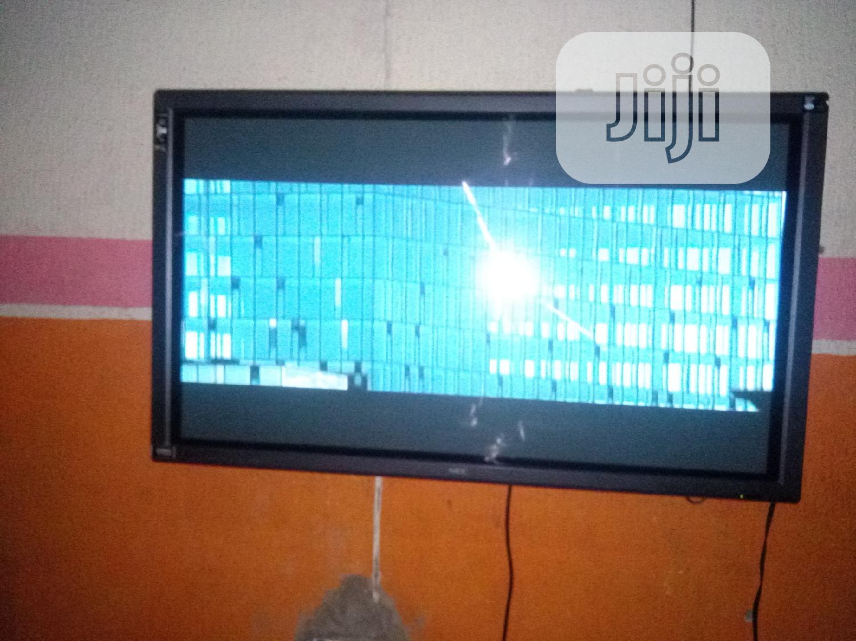 Archive: Super Clean 42inches Plasma Tv Hdready