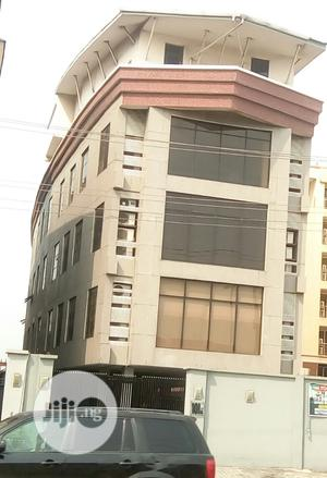 Office Structure With 3 Floors, Penthouse And Parking Space   Commercial Property For Sale for sale in Lagos State, Lekki