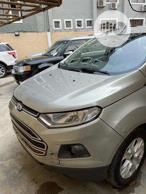Ford EcoSport 2011 Gray   Cars for sale in Lagos State, Ikeja