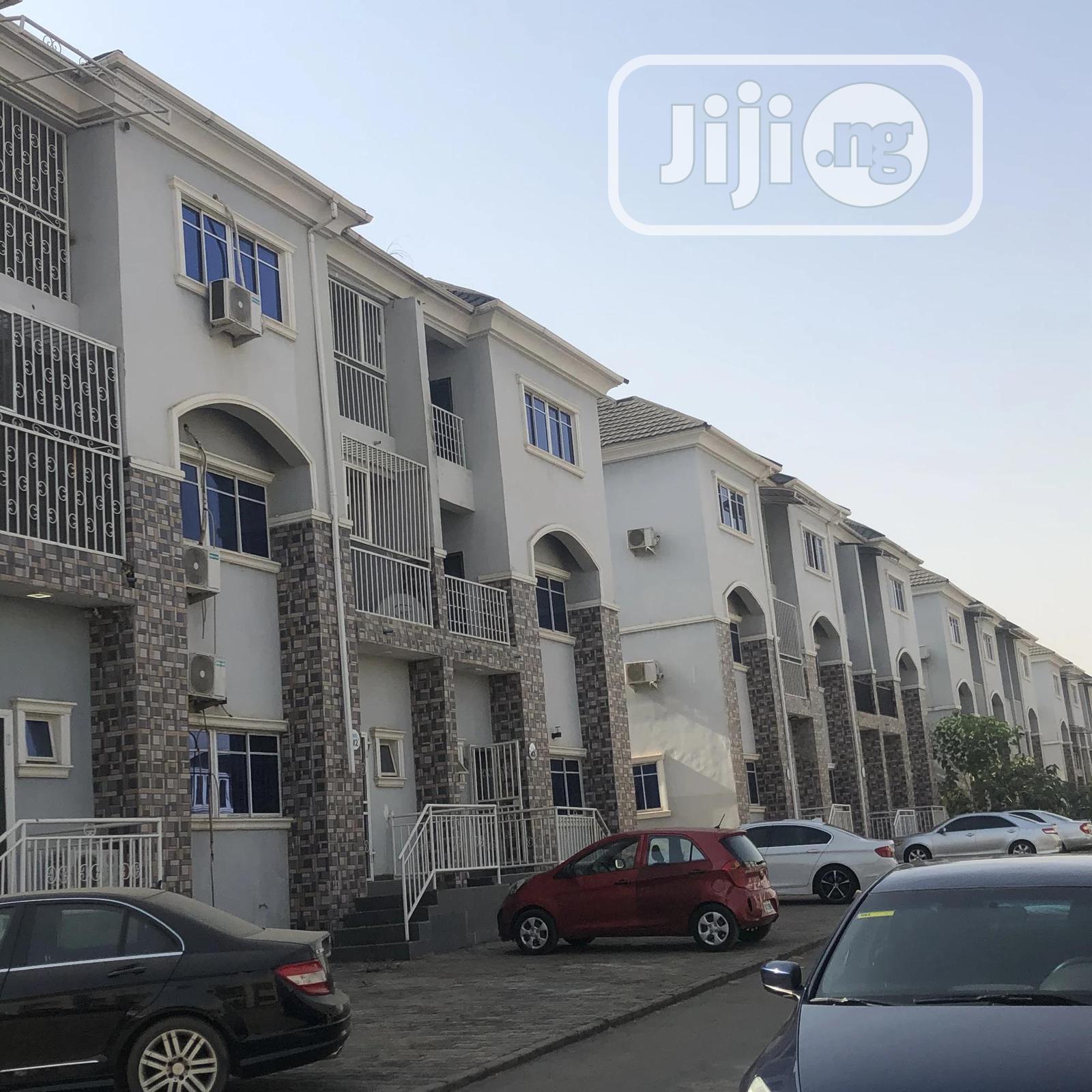 3 Bedroom Terrace Duplex With BQ