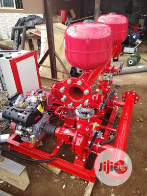 Fire Hydrant Pump | Plumbing & Water Supply for sale in Lagos State, Orile