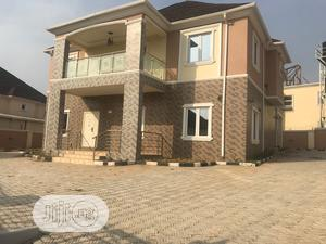 Luxury 4 Bedroom Duplex With 2 Rooms Bq   Houses & Apartments For Sale for sale in Abuja (FCT) State, Asokoro