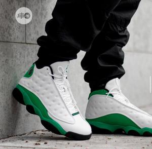 Jordan Sneakers | Shoes for sale in Lagos State, Surulere