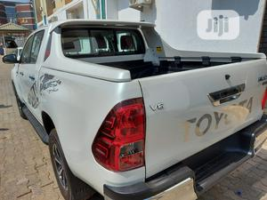 New Toyota Hilux 2020 White   Cars for sale in Abuja (FCT) State, Garki 2