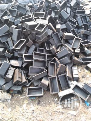 Interlocking Stones and Mold | Building Materials for sale in Lagos State, Amuwo-Odofin