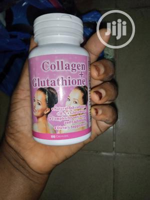 Collagen Glutathione   Vitamins & Supplements for sale in Lagos State, Surulere