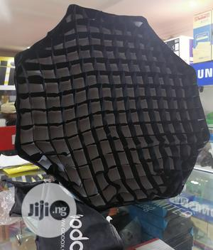 Godox 80cm Octagon Umbrella Softbox With Grid | Accessories & Supplies for Electronics for sale in Lagos State, Ikeja