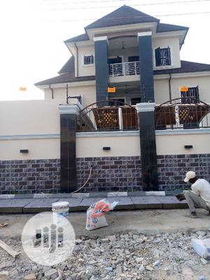 To Let: A Newly Built 2bed 4rnt at 6th Ave, FESTAC | Houses & Apartments For Rent for sale in Lagos State, Amuwo-Odofin