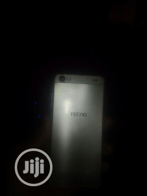 Tecno Pop 1 8 GB Gold | Mobile Phones for sale in Lagos State, Ogba