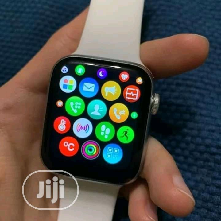 Smart Watch   Smart Watches & Trackers for sale in Alimosho, Lagos State, Nigeria