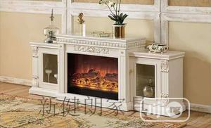 Royal Fireplace Tv Shelves   Furniture for sale in Lagos State, Ojo