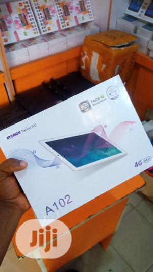 New Atouch A102 64 GB Black | Tablets for sale in Lagos State, Ikeja