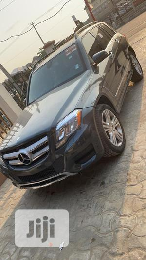 Mercedes-Benz GLK-Class 2013 Beige   Cars for sale in Lagos State, Isolo
