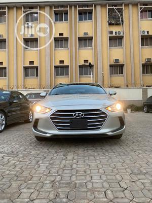 Hyundai Elantra 2017 Silver | Cars for sale in Kaduna State, Kaduna / Kaduna State