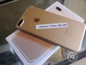 Apple iPhone 7 Plus 256 GB Gold | Mobile Phones for sale in Oyo State, Ibadan