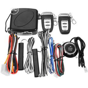 Universal Push Start/Stop and Remote Keyless Entry System | Vehicle Parts & Accessories for sale in Anambra State, Awka