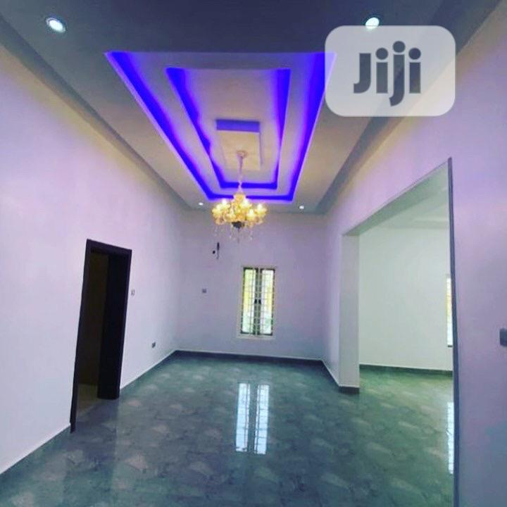 Archive: Luxuruly Four Bedroom Duplex for Sale in Efab Metropolis