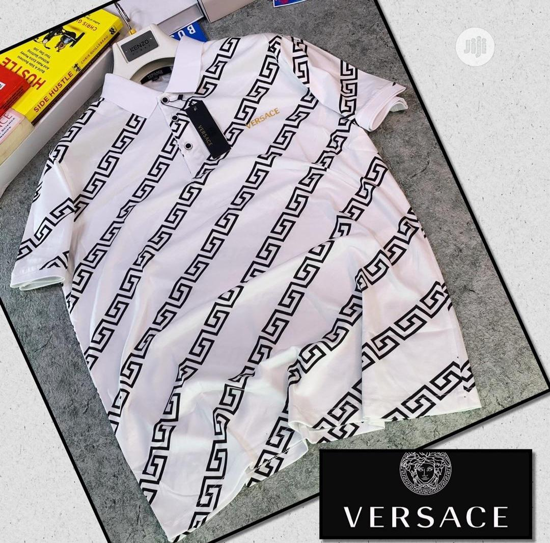 Designers 2021 Tshirts New   Clothing for sale in Lagos Island (Eko), Lagos State, Nigeria