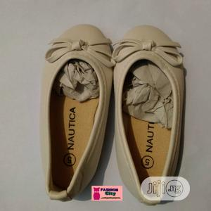 Nautical Flat Shoes for Girls | Children's Shoes for sale in Lagos State, Amuwo-Odofin