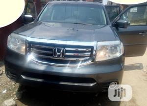 Honda Pilot 2013   Cars for sale in Lagos State, Ikeja