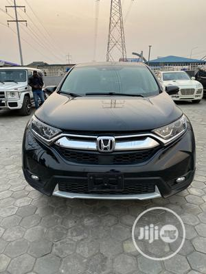 Honda CR-V 2019 Touring FWD Black | Cars for sale in Lagos State, Ikeja