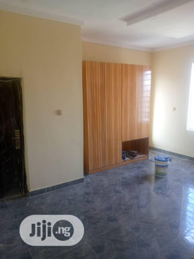 Archive: Newly Built Tastefully Finished 3 Bedroom Duplex