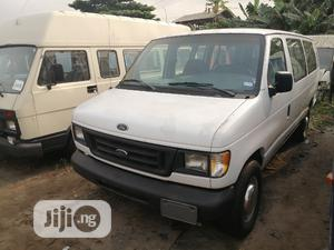 Ford E350 Long Chassis | Buses & Microbuses for sale in Lagos State, Apapa