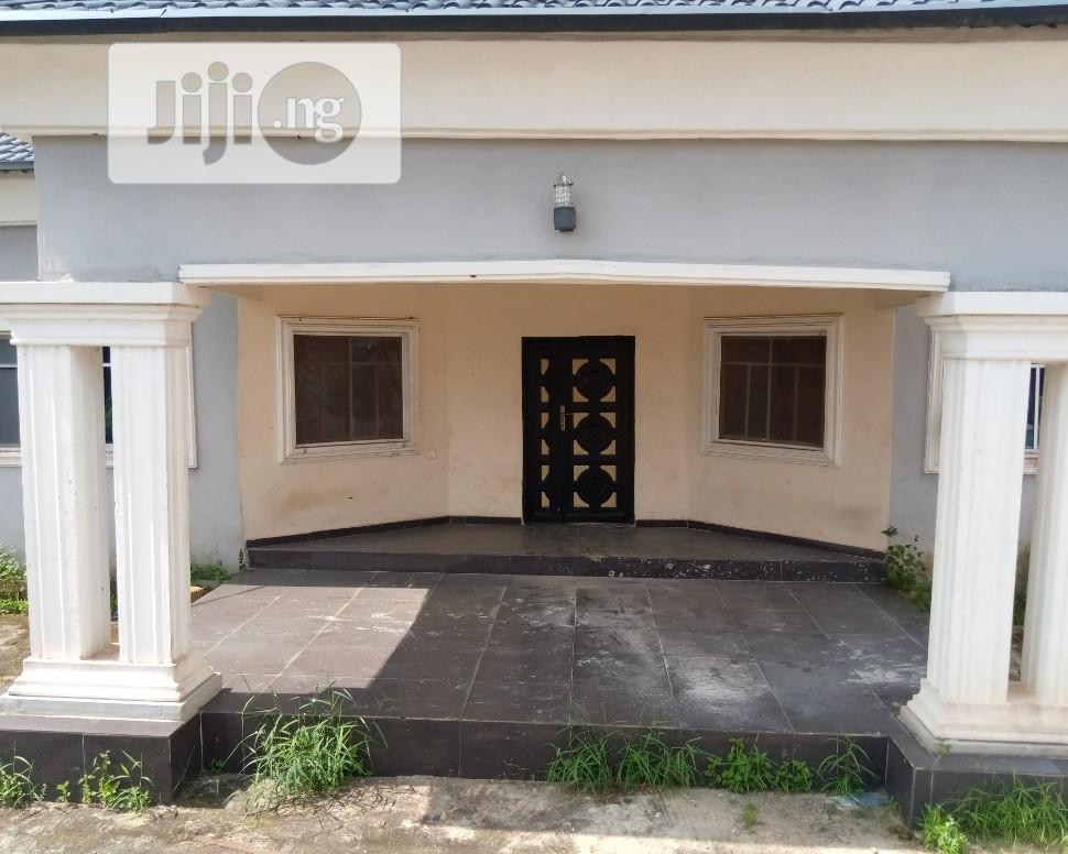 4 Bedroom Apartment With 3 Master and 1 Visitors Toilet