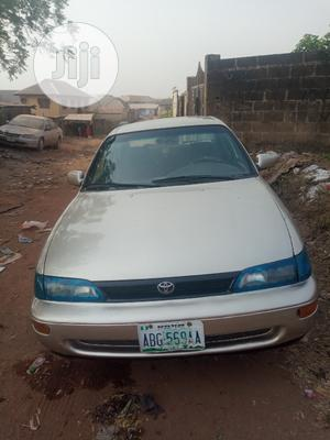 Toyota Corolla 1992 Gold   Cars for sale in Ogun State, Abeokuta South