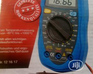 German Digital Multimeter | Measuring & Layout Tools for sale in Lagos State, Gbagada