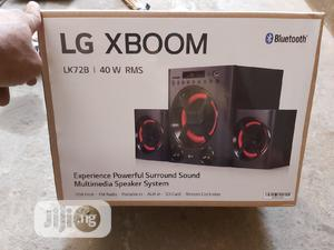 LG Lk72 Xboom Mini Audio | Audio & Music Equipment for sale in Lagos State, Agege