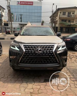 New Lexus GX 2020 460 Luxury Black | Cars for sale in Lagos State, Ikeja