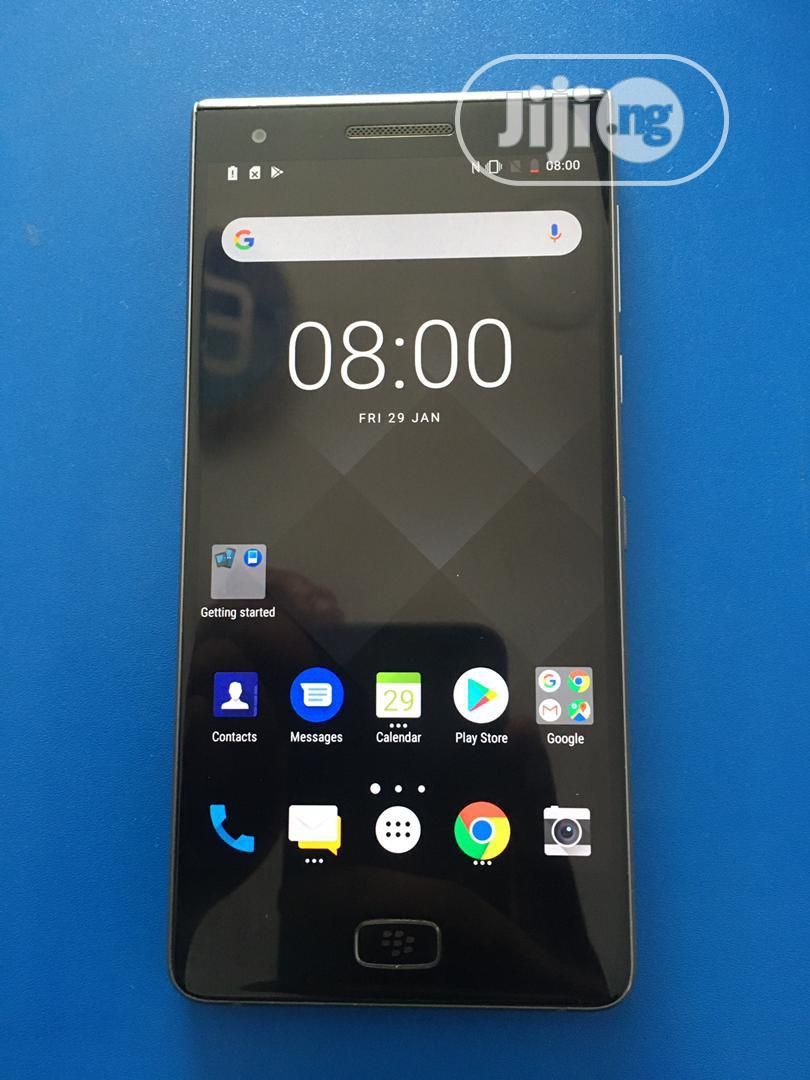 BlackBerry Motion 32 GB Black