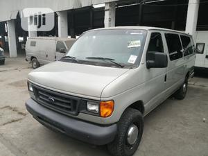 Ford E350 2006 Silver | Buses & Microbuses for sale in Lagos State, Apapa
