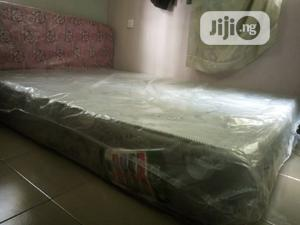 Semi Orthopedic Mouka Foam 4×6 Size   Home Accessories for sale in Rivers State, Port-Harcourt