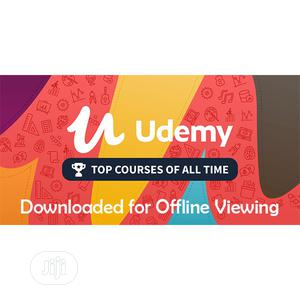 Top Udemy Courses | Classes & Courses for sale in Lagos State, Ikeja