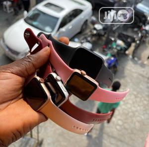 Iwatch Series 4, 40mm Gps/Lte | Smart Watches & Trackers for sale in Lagos State, Lekki