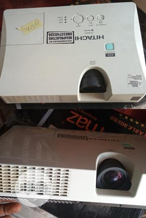 Super Hitachi Projector   TV & DVD Equipment for sale in Niger State, Lapai