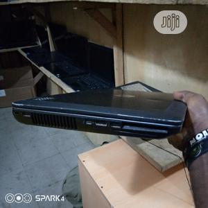 Laptop HP ZBook 15 8GB Intel Core I7 HDD 1T | Laptops & Computers for sale in Lagos State, Ikeja