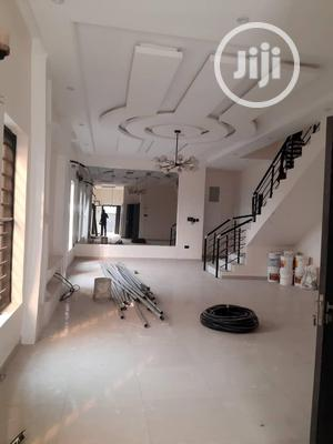 5 Bedrooms Fully Detached Duplex With Bq | Houses & Apartments For Sale for sale in Lekki, Igbo-efon