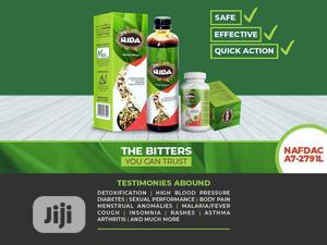 Rida Herbal Bitters and Supplement | Vitamins & Supplements for sale in Edo State, Benin City