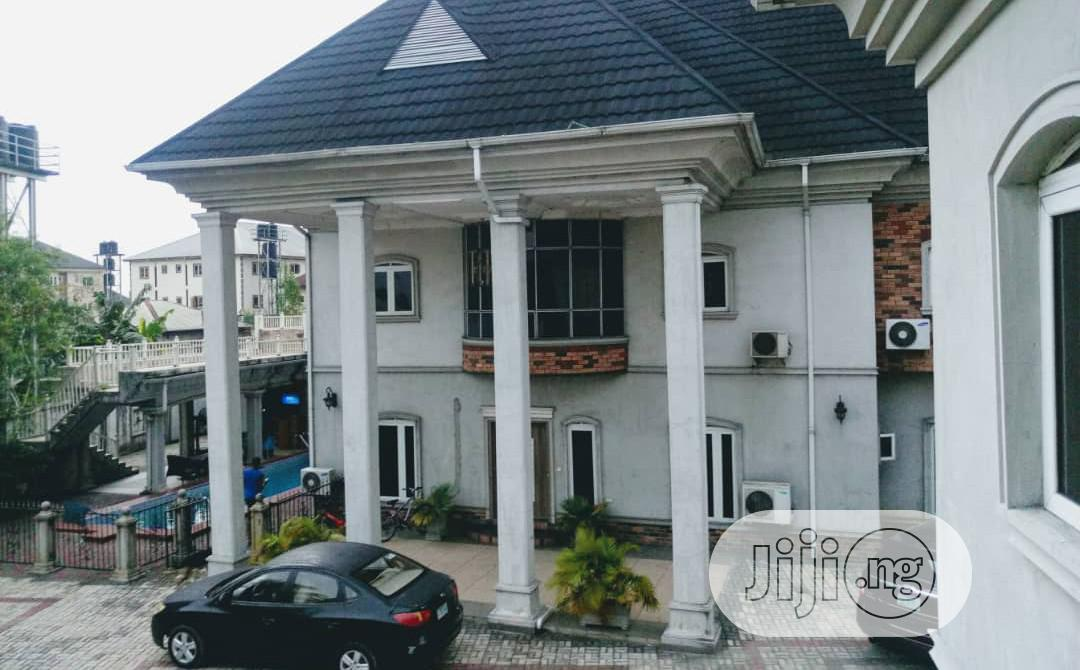 6bedroom Duplex With Swimming Pool at New Layout for Sale