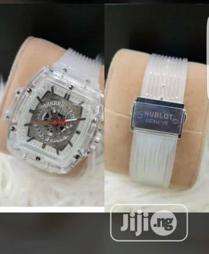 Hublot Unisex Watches
