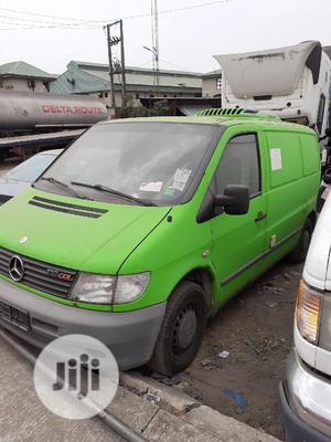 Mercedes Benz Mini Cooling | Buses & Microbuses for sale in Lagos State, Amuwo-Odofin