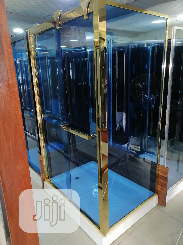 120x90 Shower Enclosures