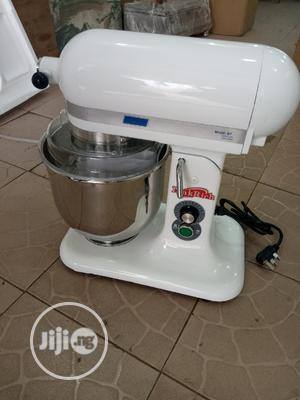 7 Liter's Cake Mixer | Restaurant & Catering Equipment for sale in Lagos State, Yaba