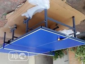 Stiga Outdoor Table Tennis Table   Sports Equipment for sale in Lagos State, Lekki