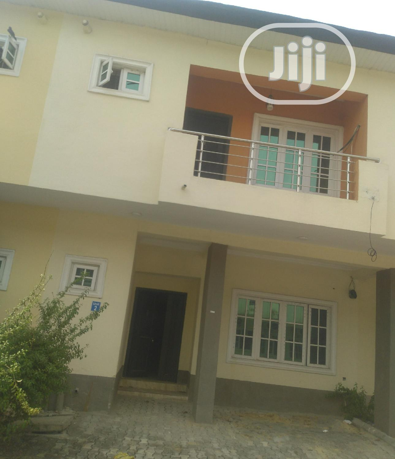 All Rooms Spacious 3bedroom Terrace for Your Comfort